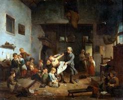 portraitistes du xixème siècle franche comté