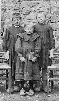 habits année 1900